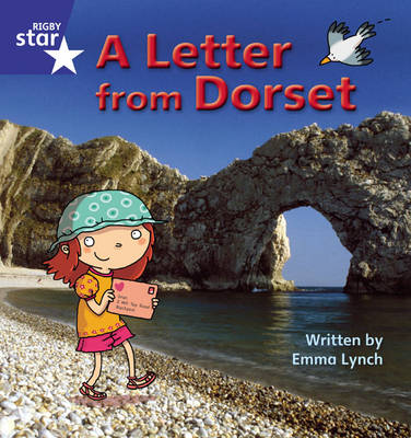 Star Phonics Set 11 A Letter from Dorset by Emma Lynch