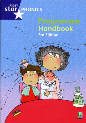 Star Phonics Programme Handbook by
