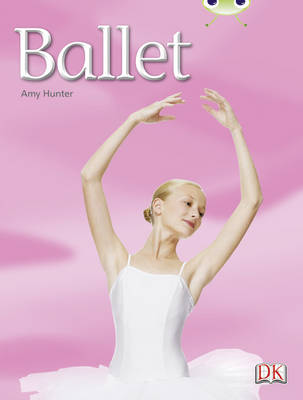 Ballet (Blue A) NF by Amy Hunter