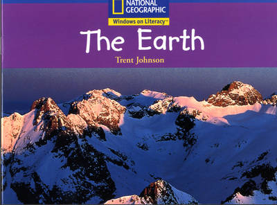 National Geographic Year 1 Blue Independent: The Earth by