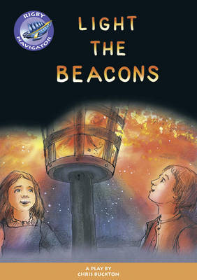 Navigator Light the Beacons Guided Reading Pack by Julia Donaldson, Chris Buckton
