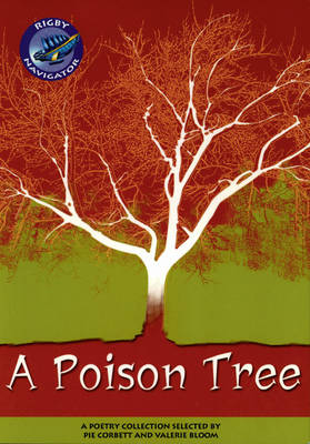 Navigator A Poison Tree Guided Reading Pack by Chris Buckton