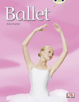 Ballet NF Blue (KS1) A/1b by Amy Hunter