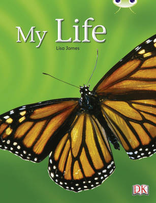My Life Non-Fiction Yellow C/1c by Lisa James