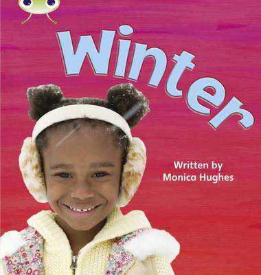 Winter Non-Fiction by Monica Hughes
