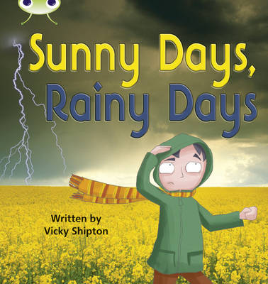 Sunny Days, Rainy Days Non-Fiction by Paul Shipton