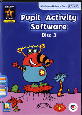 Rigby Star Guided Yr2/p3: Software Multi User by
