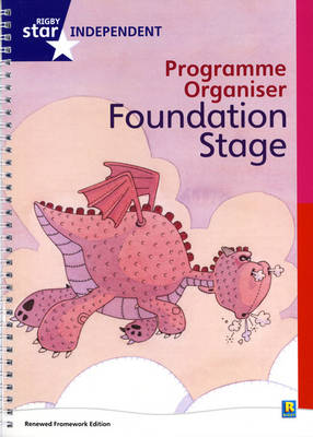 Rigby Star Independent Reception: Revised Programme Organiser by
