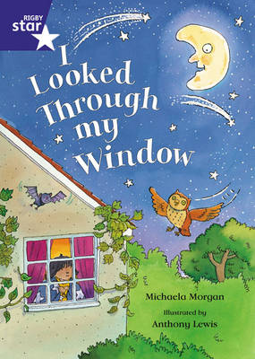 Star Shared: Reception, I Looked Through My Window Big Book by Michaela Morgan