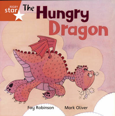 RigbyStar Independent Reception Red Book 8 Group Pack by