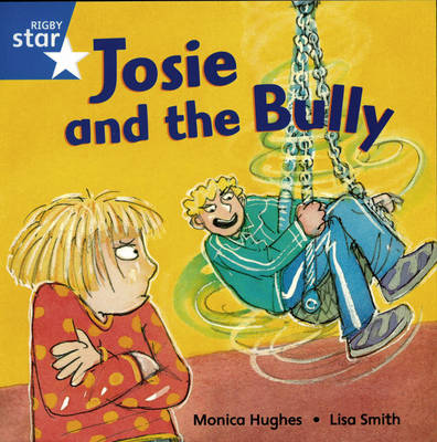 Rigby Star Independent Year 1 Blue Book 5 Group Pack by