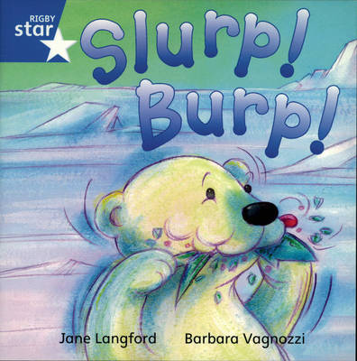 Rigby Star Independent Year 1 Blue Book 7 Group Pack by Jane Langford, Barbara Vagnozzi