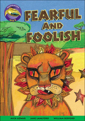 Fearful and Foolish by