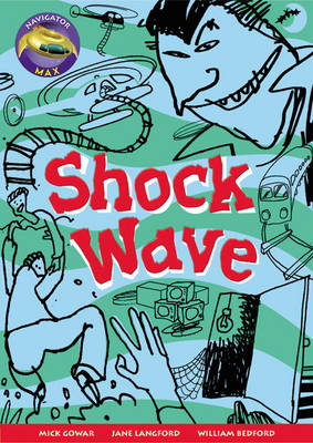 Shock Wave by