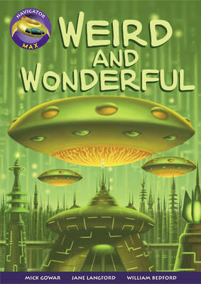 Weird and Wonderful by