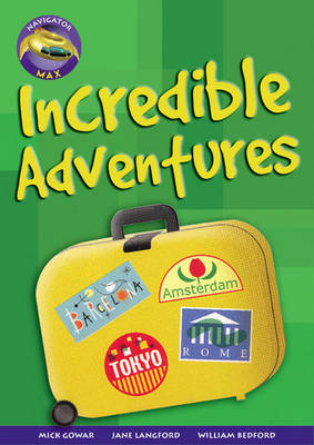 Incredible Adventures by