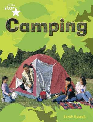 Rigby Star Guided Green: Camping (6 Pack) Framework Edition by