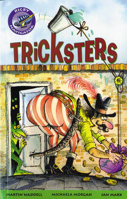 Navigator Fiction Yr 3/P4: Tricksters by