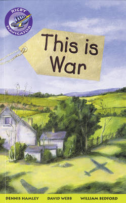 This is War Group Reading Pack 09/08 by