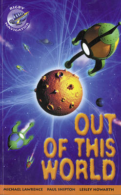 Out of This World Group Reading Pack 09/08 by