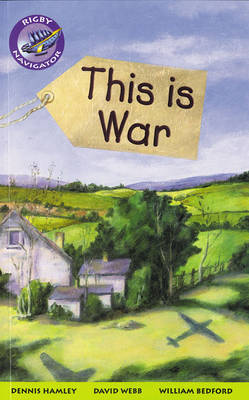 This is War by