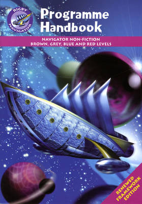 Navigator FWK Non-Fiction Programme Handbook by