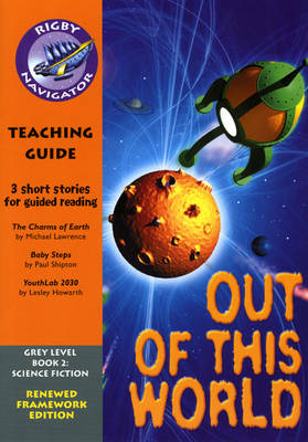 Navigator FWK Out of This World Teaching Guide by