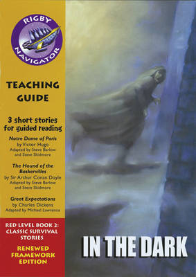 Navigator Fwk In the Dark Teaching Guide by
