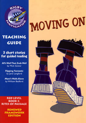 Navigator FWK Moving on Teaching Guide by
