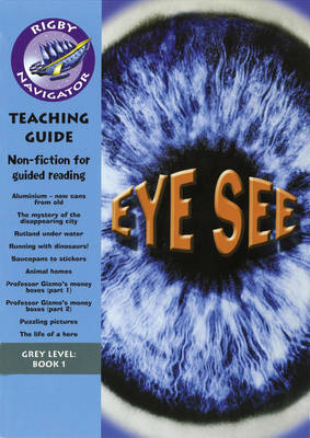 Navigator Fwk Eye See Teaching Guide by