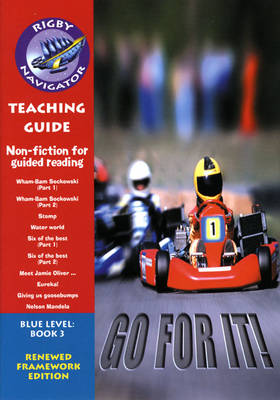 Navigator FWK Go for It! Teaching Guide by