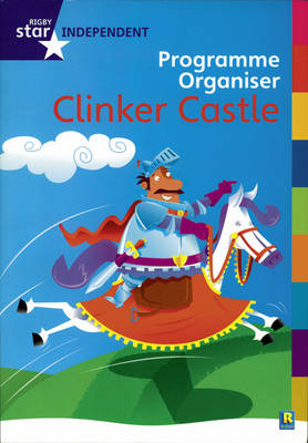 Clinker Castle: Programme Organiser by