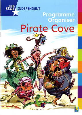 Pirate Cove Programme Organiser by