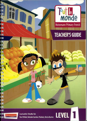 Tout Le Monde Level 1: Teaching Guide and Photocopy Masters by
