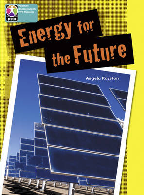 PYP L10 Energy for the Future by