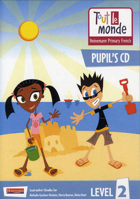Tout le Monde Level 2: Pupil Software Multi User Pack of 3 Discs by