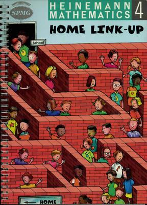 Heinemann Maths 4 Home Link-up by Scottish Primary Maths Group SPMG