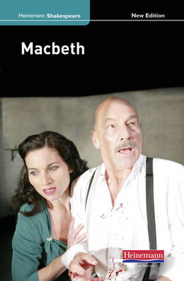 MacBeth by Richard Durant, Frank Green