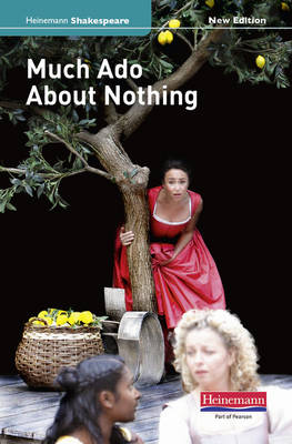 Much Ado About Nothing by John Seely, Elizabeth Seely, Richard Durant