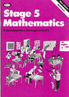 SPMG Primary Stage Workbook by Scottish Primary Maths Group SPMG