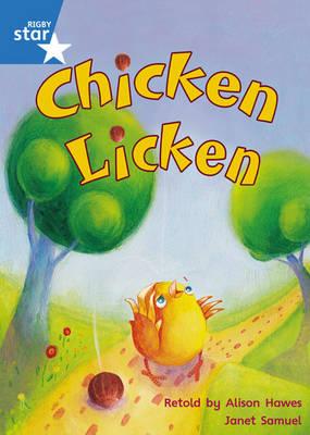 Chicken Licken by Alison Hawes
