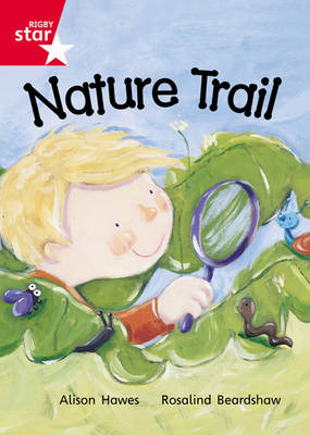 Nature Trail by Alison Hawes