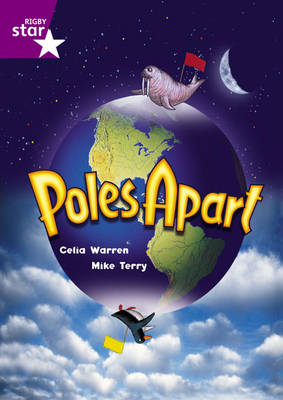Poles Apart by Celia Warren
