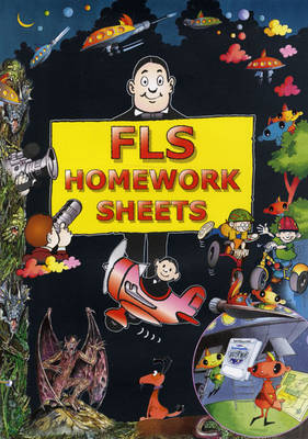 Heinemann FLS Homework Sheets by