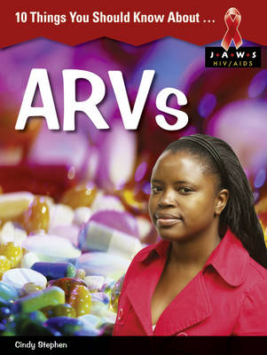 ARVs by Krista Dong