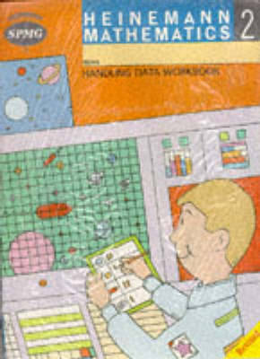 Heinemann Maths 2 Workbook 7, 8 Pack by Scottish Primary Maths Group SPMG