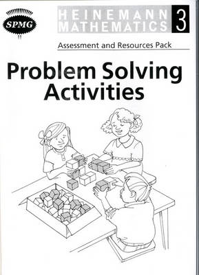 Heinemann Maths 3 Assessment and Resources Pack by Scottish Primary Maths Group SPMG