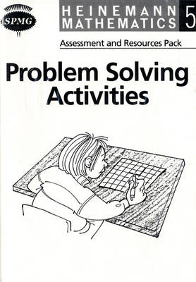 Heinemannn Maths 5: Assessment and Resource Sheets 2002 by