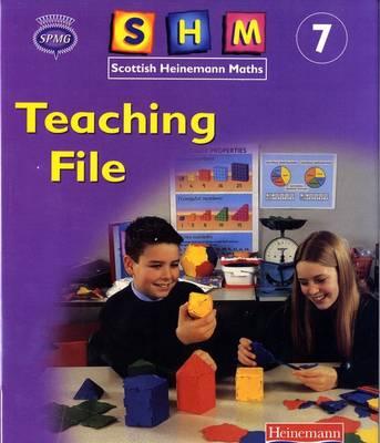 Scottish Heinemann Maths 7 Complete Reference Pack 09 by Scottish Primary Maths Group SPMG