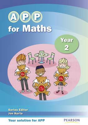APP for Maths Year 2 by Jon Kurta